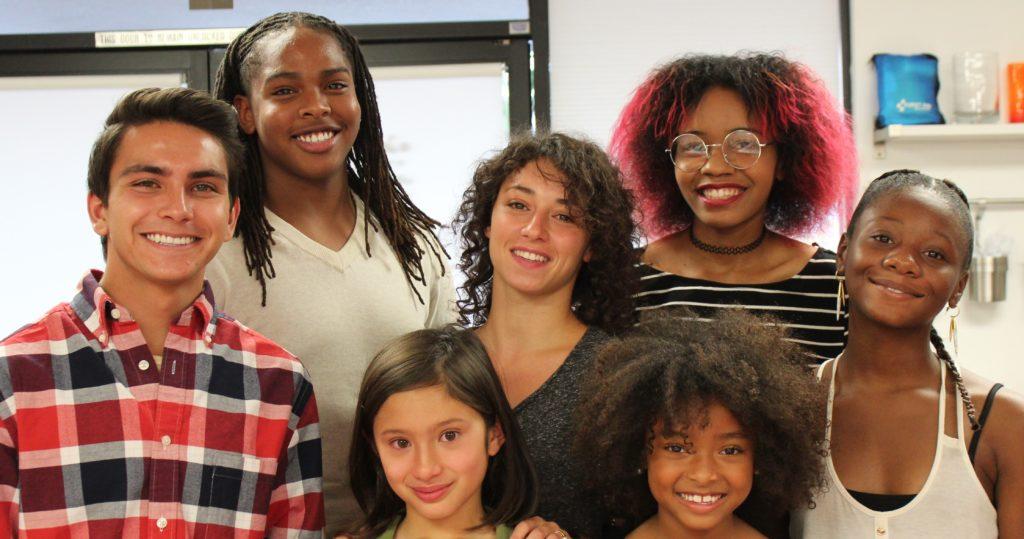 The Kids of Star Kids